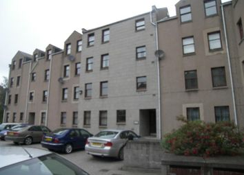 Thumbnail 1 bed flat to rent in Spring Gardens, Aberdeen