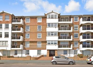 Thumbnail 2 bed flat for sale in The Esplanade, Bognor Regis, West Sussex