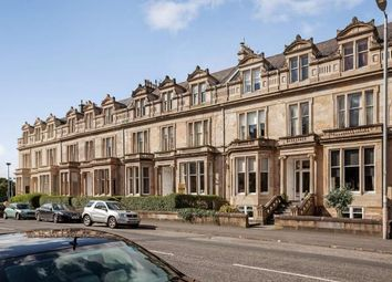 Thumbnail 2 bed flat for sale in Hyndland Road, Hyndland, Glasgow