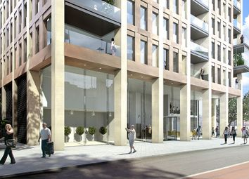 Thumbnail 1 bed flat for sale in Stratford Central, Stratford E15, London,