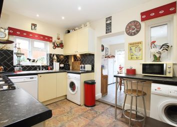Thumbnail 3 bed detached bungalow for sale in Sunnyhill Road, Herne Bay