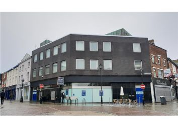 Thumbnail Retail premises for sale in 27, Great Underbank, Stockport, Greater Manchester, UK