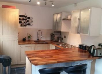 Thumbnail 3 bed detached house to rent in Tunshill Road, Brooklands, Manchester