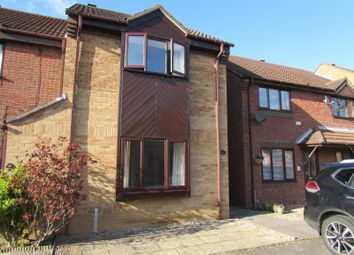 Thumbnail 2 bedroom end terrace house to rent in Baronson Gardens, Abington, Northampton