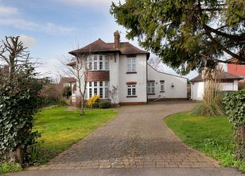 Thumbnail 5 bed detached house for sale in The Landway, Bearsted, Maidstone