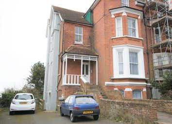 Thumbnail 2 bed flat for sale in Albany Road, St Leonards On Sea, East Sussex