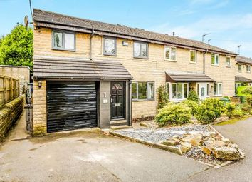 Thumbnail 3 bedroom semi-detached house for sale in Naomi Road, Newsome, Huddersfield, West Yorkshire