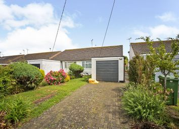 Thumbnail 2 bed bungalow to rent in Swan Green, Sellindge, Ashford