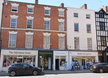 Thumbnail 7 bed flat to rent in 132-136 The Parade, Leamington Spa