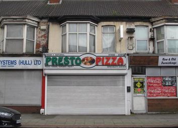 Thumbnail Commercial property for sale in 513 Hessle Road, Hull