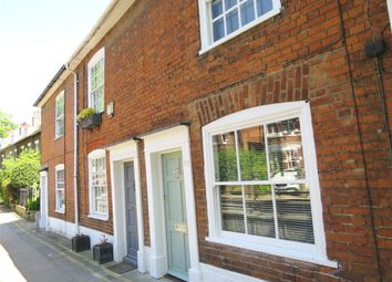 Thumbnail 2 bed cottage to rent in Abbeygate Street, Colchester