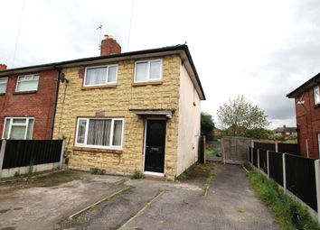 Thumbnail 3 bedroom semi-detached house for sale in Throstle Avenue, Leeds