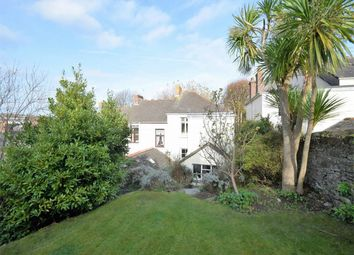 Thumbnail 3 bed end terrace house for sale in Trelawney Road, Falmouth