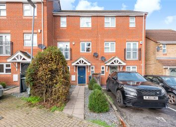 4 bed terraced house for sale in James Way, Watford WD19