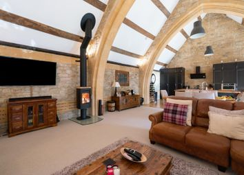 Thumbnail 2 bed detached house for sale in Highfield Lane, Cirencester, Gloucestershire
