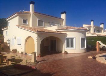 Thumbnail 3 bed villa for sale in Gata Residencial, Gata De Gorgos, Alicante, Valencia, Spain