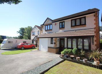 4 bed detached house for sale in Pinehurst Way, Woodlands, Ivybridge PL21
