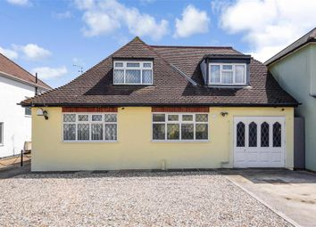 3 bed detached bungalow for sale in Upland Road, Thornwood, Epping, Essex CM16