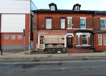 Thumbnail 1 bed flat to rent in Fairfax Road, Prestwich, Manchester