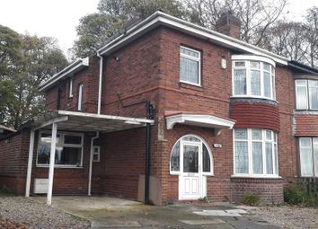 Thumbnail 4 bed detached house to rent in Darlington Road, Durham