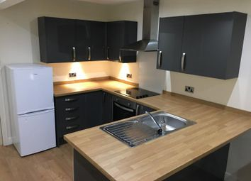 Thumbnail 1 bed flat to rent in Flat 7, Carr Crofts, Leeds