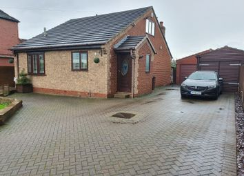 Thumbnail 4 bed detached bungalow for sale in Mexborough Road, Bolton-Upon-Dearne, Rotherham