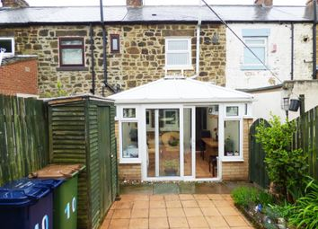 Thumbnail 1 bedroom terraced house for sale in Hewley Street, Eston, Middlesbrough