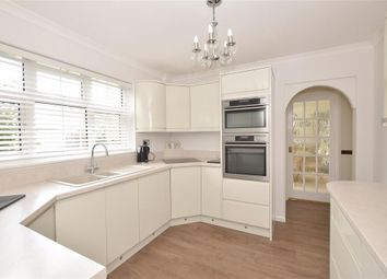 4 bed detached house for sale in Latchmore Gardens, Waterlooville, Hampshire PO8