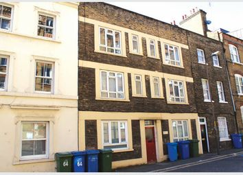 Thumbnail 2 bed flat for sale in Flat 3, 65-66 Elliott's Row, Elephant & Castle