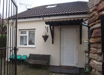 Thumbnail 2 bedroom bungalow for sale in The Wicket, St. George, Bristol
