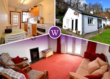 Thumbnail 3 bed detached bungalow for sale in Dunollie Road, Oban