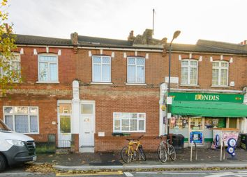 Thumbnail 3 bed flat to rent in Coppermill Lane, Walthamstow