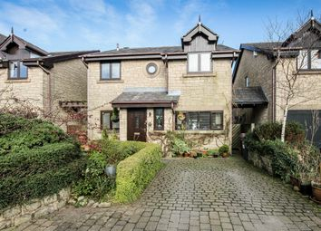 Thumbnail 4 bedroom detached house for sale in Tower Court, Turton, Bolton