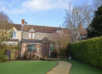 Thumbnail 3 bed cottage for sale in Shiplate Road, Bleadon, Weston-Super-Mare
