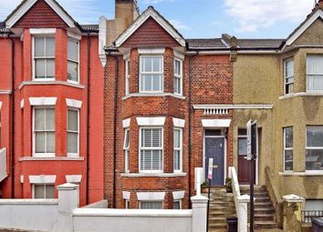 Thumbnail 3 bed maisonette for sale in Hollingbury Road, Brighton, East Sussex