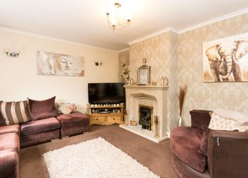 Thumbnail 3 bed semi-detached house for sale in Whinney Ends, Barrow-In-Furness