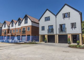 3 bed terraced house for sale in 40% Already Reserved! Plot 19, Nautilus, Southampton Road, Portsmouth PO6