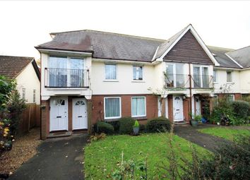 Thumbnail 1 bed flat for sale in Chiltern Avenue, Bushey