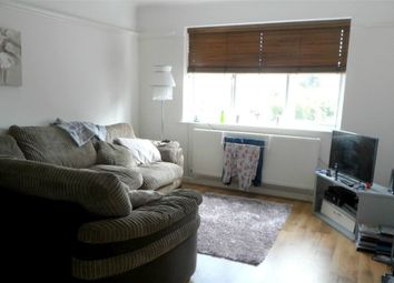 Thumbnail 2 bed flat to rent in Bournemouth Road, Poole, Dorset