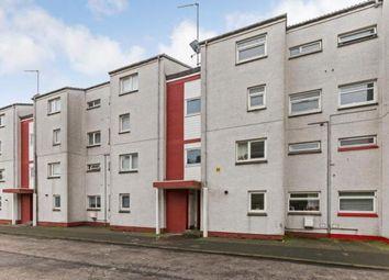 Thumbnail 3 bed maisonette for sale in Lethamhill Road, Riddrie, Glasgow