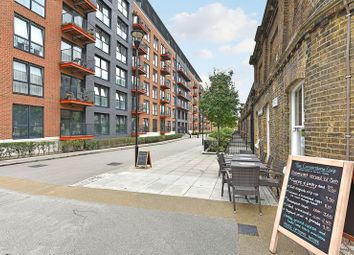 Thumbnail 1 bed flat for sale in Royal Arsenal Riverside, Woolwich