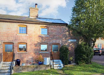 Thumbnail 1 bed cottage for sale in Ellis Street, Boxford, Sudbury, Suffolk