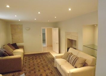 1 bed flat to rent in Lyncombe Hill, Bath BA2