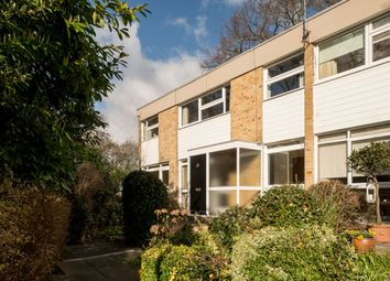 Thumbnail 4 bed terraced house for sale in West Oak, The Avenue, Beckenham