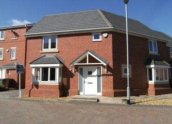 Thumbnail 3 bed detached house for sale in Topliss Way, Middleton, Leeds