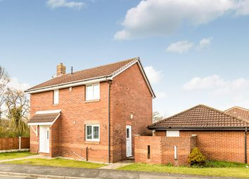 Thumbnail 3 bed detached house to rent in St. Marys Drive, Dunsville, Doncaster