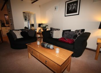 Thumbnail 2 bed end terrace house to rent in Bishops Drive, Wokingham