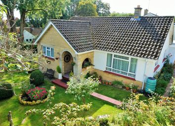 Thumbnail 3 bed detached bungalow for sale in Honeyhill Royal Wootton Bassett, Swindon