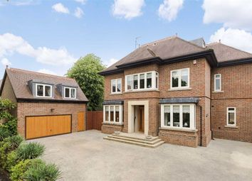 6 bed detached house for sale in Greenoak Place, Hadley Wood, Herts EN4