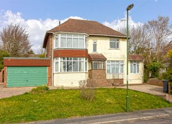 Thumbnail 5 bed property for sale in Ring Road, Lancing